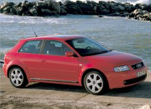 1999 audi s3 review