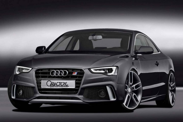 New Audi A4 nears 2015 launch