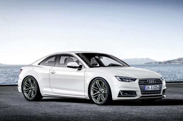 2018 audi models.  2018 audi upcoming a5 coupewill rival the likes of bmw 4 serieswhen it goes  on sale next year 2017 the is already one oldest models in line  in 2018 audi 0
