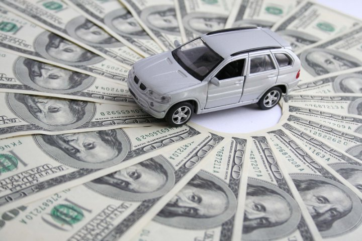 Is the only thing standing between you and your next car a car loan?