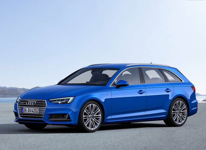 2016 audi a4 avant 2 0 tfsi s line review. Black Bedroom Furniture Sets. Home Design Ideas
