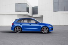 Audi RS Q5 to Launch in 2017