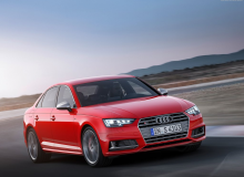 Audi S4 2017 review