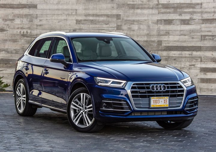 review of the new audi q5 2017. Black Bedroom Furniture Sets. Home Design Ideas
